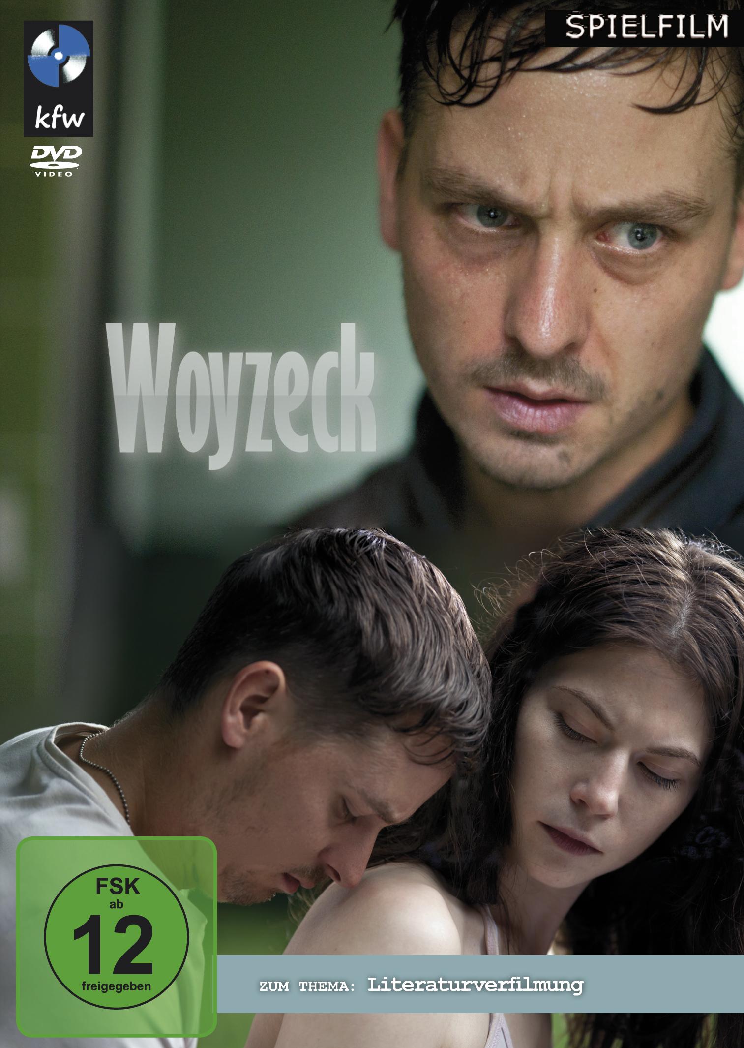 Woyzeck Verfilmung