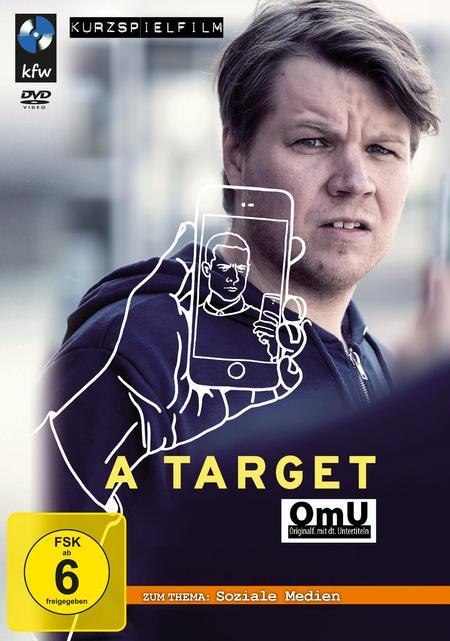 Cover des Mediums: A Target