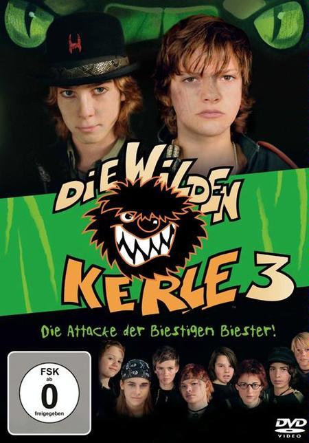 Die Wilden Kerle 4 Ganzer Film Deutsch Anschauen