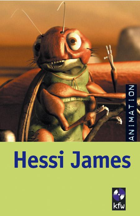 Hessi James